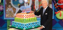Happy birthday Bob Barker!
