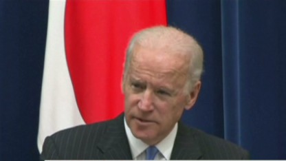 Biden urges Japan, China to ease tension