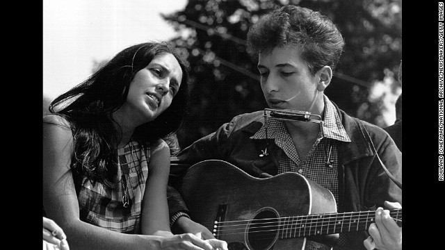 proxy - Bob Dylan, Nobel Laureate for Literature - Lifestyle, Culture and Arts