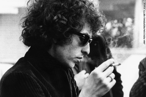 The influence of drugs on bob dylan and his music