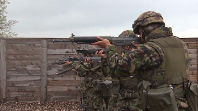 Militia Marksmanship Training Manual (Rifles and Submachine Guns): Type 53 Mosin