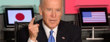 Asia trip gives Biden chance to show off diplomatic cred
