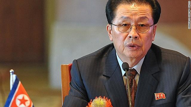 Corea del Norte dice que el tío del líder Kim Jong-Un fue ejecutado