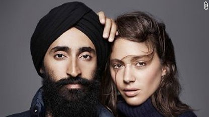 Gap ad lesson: 'Make love,' not bigotry