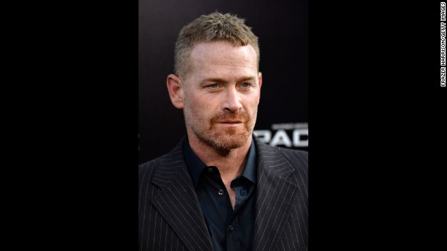"To bring Christian Grey's protective (and totally non-judgmental) bodyguard to life, the ""Fifty Shades"" team turned to actor Max Martini. You've seen him in TV shows like ""The Unit,"" ""CSI"" and ""Revenge,"" and on the big screen in ""Saving Private Ryan"" and ""Pacific Rim."""