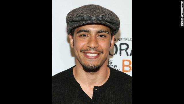 "Victor Rasuk will play Jose, Ana's artistic friend who wishes he could be more. Rasuk is best known for his starring work in movies like 2002's ""Raising Victor Vargas"" and HBO's ""How to Make It in America."""