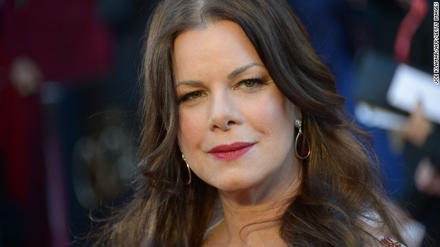 Actress Marcia Gay Harden will portray Christian Grey's mother, Dr. Grace Trevelyan Grey.