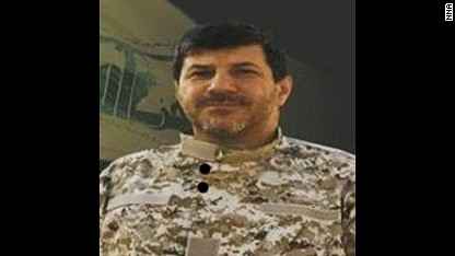Senior Hezbollah commander killed