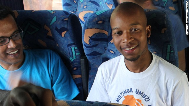 Looking ahead, organizers say they want to scale up StartupBus Africa, introducing more journeys from next year.
