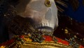 Rome's jeweled skeletons
