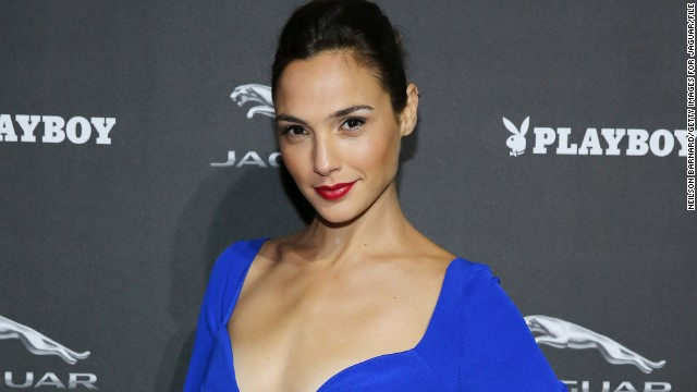 'Batman vs. Superman' finds its Wonder Woman