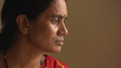 Horrific gang-rape changing India