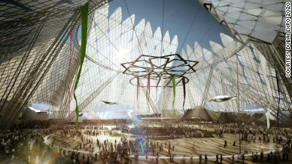 Will the world be wowed by Expo 2020?