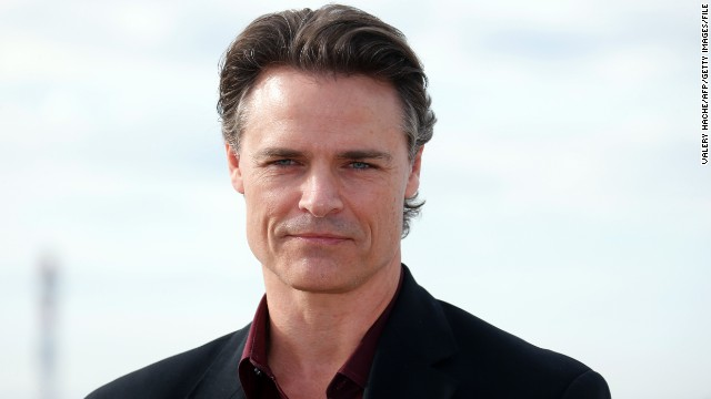 "To fill the role of Anastasia Steele's stepfather, Bob Adams, ""Fifty Shades"" has turned to ""Arrow"" star Dylan Neal. If you're a Hallmark Channel fan, you'll also recognize Neal from ""Cedar Cove,"" which he stars in with Andie MacDowell."