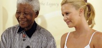 Celebs react to Mandela death