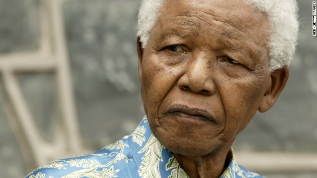 Nelson Mandela: 10 surprising facts you probably didn't ...