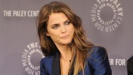 Keri Russell, husband split