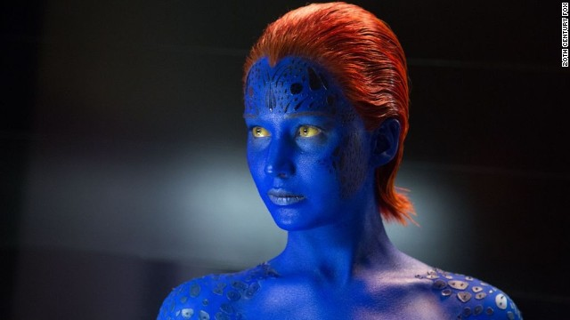 New 'X-Men' movie slated for 2016