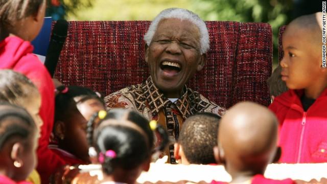 Extender y resguardar el legado de Nelson Mandela, una forma de honrarlo