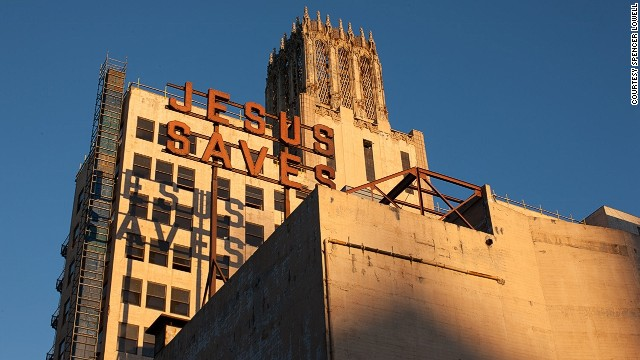 "Originally opened in 1927 as the United Artists building, this 182-room ""design"" hotel is a collaboration between local group Commune and Atelier Ace. It features an original 1,600-seat theater, which is slated for reopening."