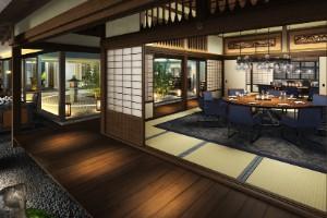 Ritz-Carlton, Kioto
