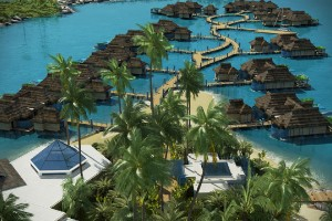 Anantara Doha Island Resort & Spa