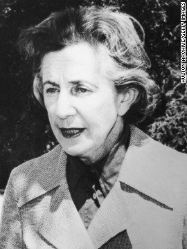 Helen Suzman, a white South African politician and founding member of the Progressive Party, criticized the then-governing National Party's policies of apartheid. She visited Mandela several times while he was in prison, and was present when he signed the new constitution in 1996.
