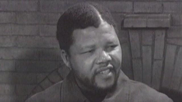 Memories of Mandela
