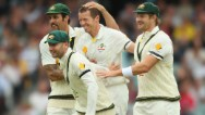 Australia to end Ashes wait?