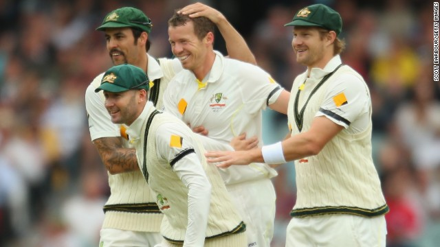 Australia will head to Perth this week with the opportunity to win the Ashes for the first time since 2007.