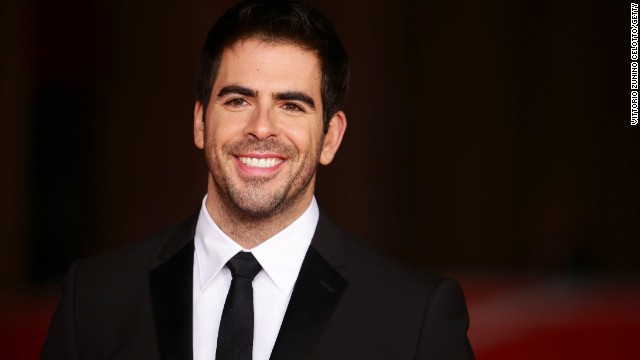 "Director and actor <a href='http://www.askmen.com/celebs/men/entertainment_250/255_eli_roth.html' target='_blank'>Eli Roth</a> ""suffers from psoriasis and once had an outbreak where his skin was cracked and bleeding so badly that he could not walk or wear clothes,"" according to AskMen.com."