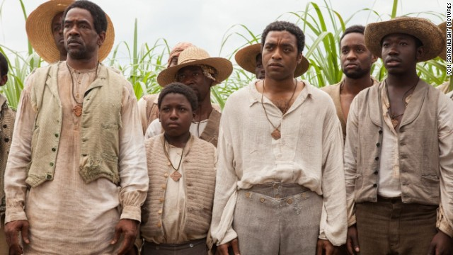 '12 Years A Slave,' 'Her' and 'Gravity' among the year's best films