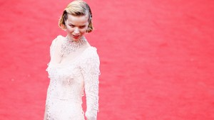 Eva Herzigova predicts fashion's digital trends