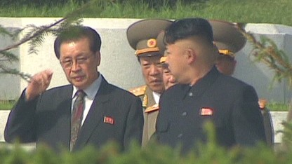 North Korea says leader's uncle executed
