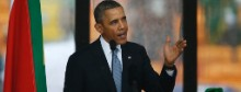 Obama on Mandela: 'A life unlike any other'
