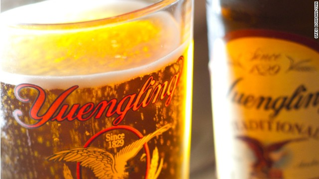 Yuengling back in the ice cream biz after 28 years