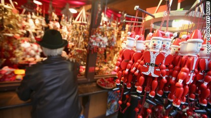 9 sparkling Christmas markets