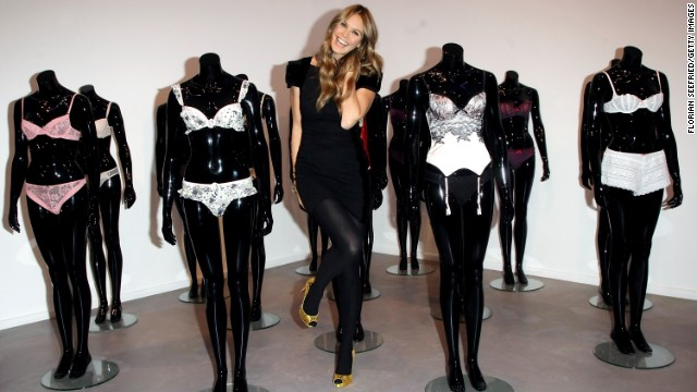 No-one has graced the cover more times than Australian model Elle MacPherson, who made her first appearance in 1986 and her most recent 20 years later.