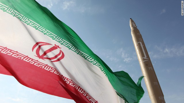 In the Crossfire: Iran & nuclear weapons