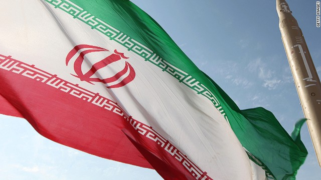 The interim nuclear deal between Iran and the U.S. may be in jeopardy if new sanctions take effect, two leading scholars say.
