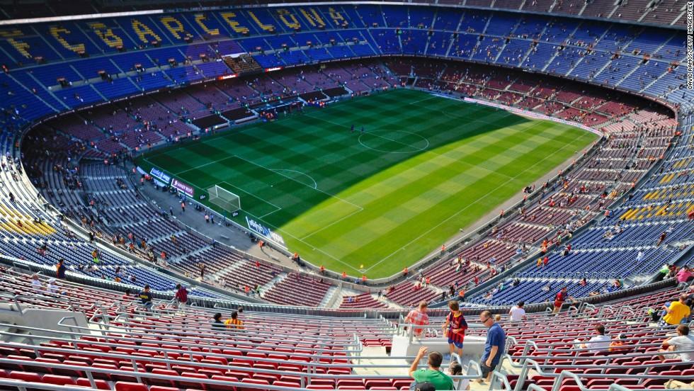 ¿Más que un estadio?