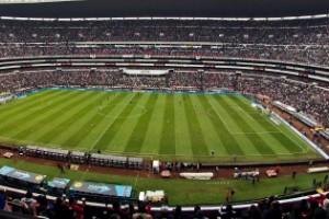 Estadio Azteca, Ciudad de México