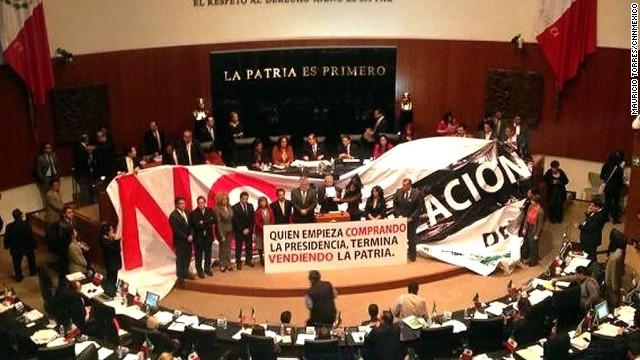 México aprueba la reforma energética y se abre a la inversión privada y extranjera
