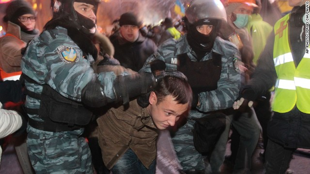 Can Ukraine halt the slide toward authoritarianism?