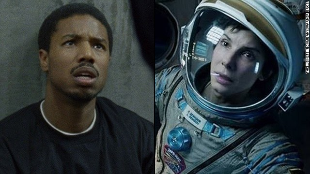 Readers' Favorites: Pick your top movies of 2013