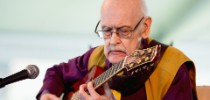 Guitarist Jim Hall dead at 83