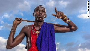 Stunning photos celebrate Kenya's culture