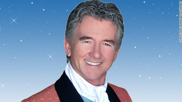 "Patrick Duffy (best known for his role on Dallas, where he played Bobby Ewing) makes his debut as Baron Hardup in ""Cinderella,"" at New Victoria Theatre in Woking, Surrey (2006)."