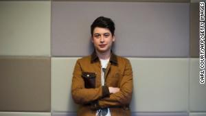 Nick D'Aloisio: Yahoo's teen star on digital future