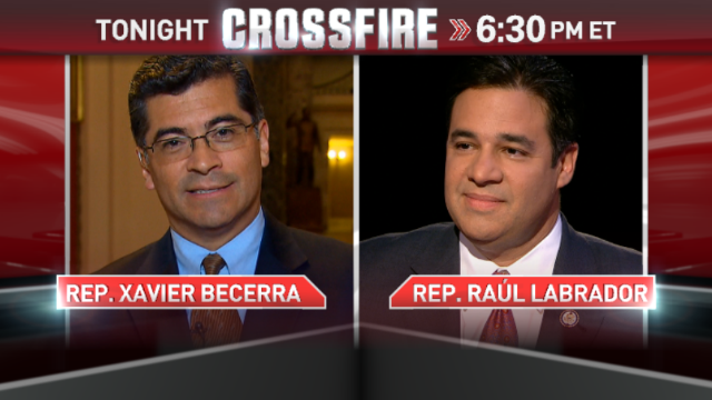 In the Crossfire: Should the budget deal be passed?